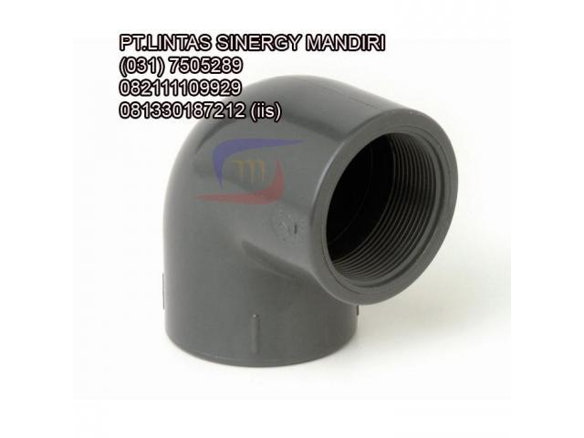 Fitting PVC Elbow 90