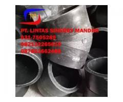 Jual Fitting Pipa HDPE Ukuran 1/2