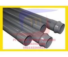 Sedia PIPA PVC merek EXELLON ukuran 5/8