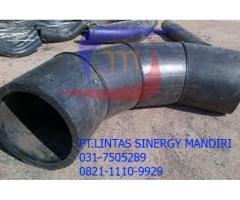 DISTRIBUTOR FITTING HDPE JUMBO MADURA
