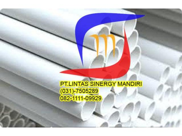 Pipa PVC berstandart SNI- Sumatera