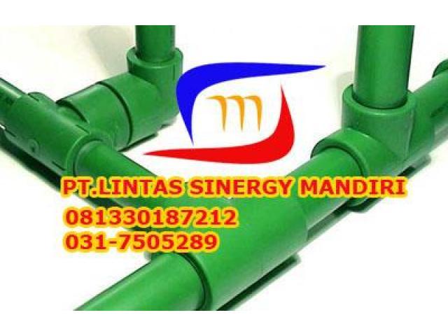 Distributor Pipa dan Jasa Pemasangan Kabupaten Solok