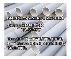 Distributor Pipa PVC SNI - Kabupaten Asmat Papua