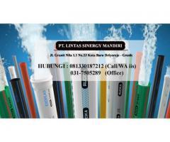 Distributor Pipa Rucika - PVC, PPR, HDPE, Limbah SDR41
