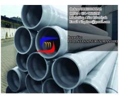 Pipa PVC SNI Murah - Batu Limau Kep. Riau