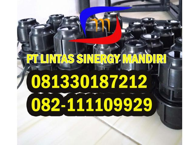 fitting HDPE murah kualitas tinggi