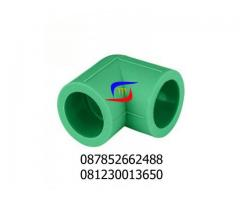 Fitting Elbow PPR 20mm