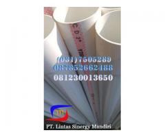 Pipa PVC tipe (D)