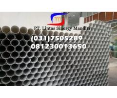 Jual Pipa PVC berbagai tipe