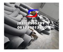 Distributor Pipa PVC Lengkap
