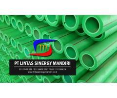 Pipa PPR Rucika Standard PN20