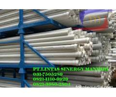 Distributor Pipa PVC Berkualitas dengan Harga Murah