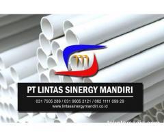 Pipa PVC Rucika Type AW