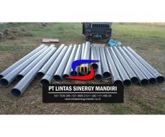 Pipa PVC JIS Standard Vinilion Type AW