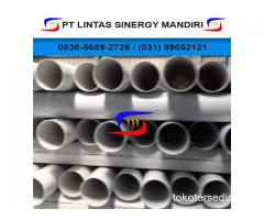 Pipa PVC Rucika, Power, Trilliun, Maspion