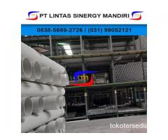 Pipa dan Fitting PVC  High Quality