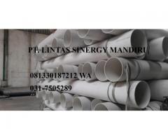 Distributor Pipa PVC Supramos Kab. Bojonegoro Murah