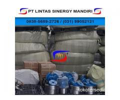 PIPA HDPE SNI PN 16 dan PN 12.5