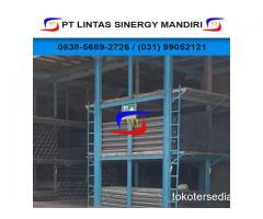 Pip PVC Supralon  SNI
