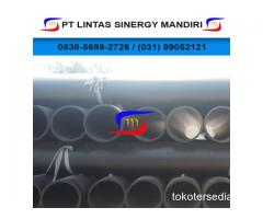 Pipa HDPE Rucika Black High Quality