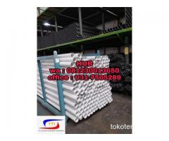 Distributor Pipa PVC (SNI,AW,D,C) - Ready Stock