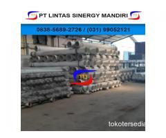 Pipa HDPE & PVC Supralon, Rucika, Vinilon