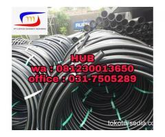 Pipa HDPE Roll/Batang High Quality - Malang