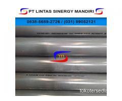 Pipa & Fitting Pipa PVC AW, D, C Serta Jasa Pemasangan Pipa