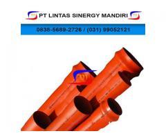 Pipa PVC AW, D, C PIPA HDPE Serta Aksesories & Jasa Pemasangan Pipa
