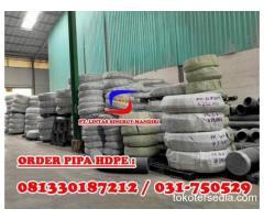 Pipa HDPE Murah - Kecamatan Sinjai Borong