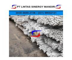 Pipa PVC AW, D, C Merk Rucika, Supramas, Excellon, Bagong