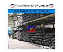 Pipa HDPE Hitam PN10, PN16, PN12.5 Roll