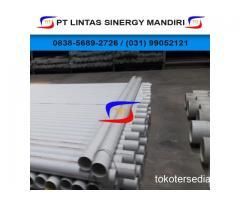 Pipa PVC SNI S 12.5, PVC AW, D , C Ready Area Karangasem