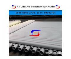 Pipa HDPE SNI, PVC SNI, Pipa Air Panas Ready Area Klungkung