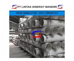 Pipa PVC Rucika, Power, Trilliun, Maspion Area Denpasar