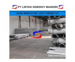 Pipa PVC, PPR, dan HDPE Wilayah Sleman Yogyakarta