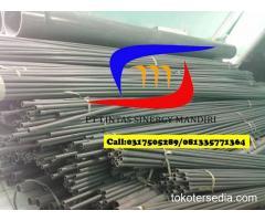 Pipa PVC Ready Stock berbagai macam merk dan ukuran