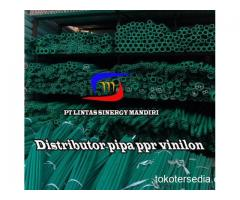 Distributor Pipa PPR Vinilon, Rucika, Westpex
