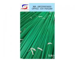 Pipa PPR Rucika Green Untuk Saluran Air Dingin/Panas Lengkap High Quality