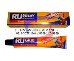 Lem Pipa RU - Glue 50 gr Murah