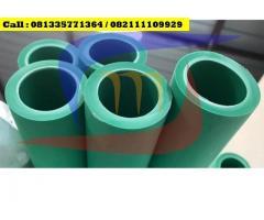 Jual Pipa PPR Hijau untuk saluran air panas dan dingin bertekanan