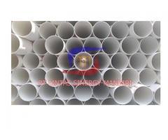 Pipa PVC Supramas