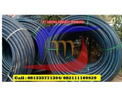 Pipa HDPE Ready Stock Berjalan