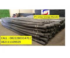 Pipa PVC Abu Ready Stock !!!