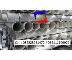 Pipa PVC Supramas & Excellon
