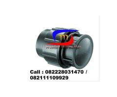 Fitting HDPE END CAP