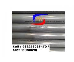 Pipa PVC SNI Supralon