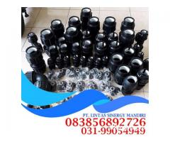 FITTING HDPE COMPRESSION
