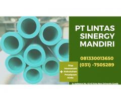 PIPA PPR VINILON PN 10, PN 20 4M/BTG