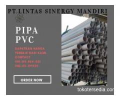 READY STOK PIPA PVC SUPRALON 4M